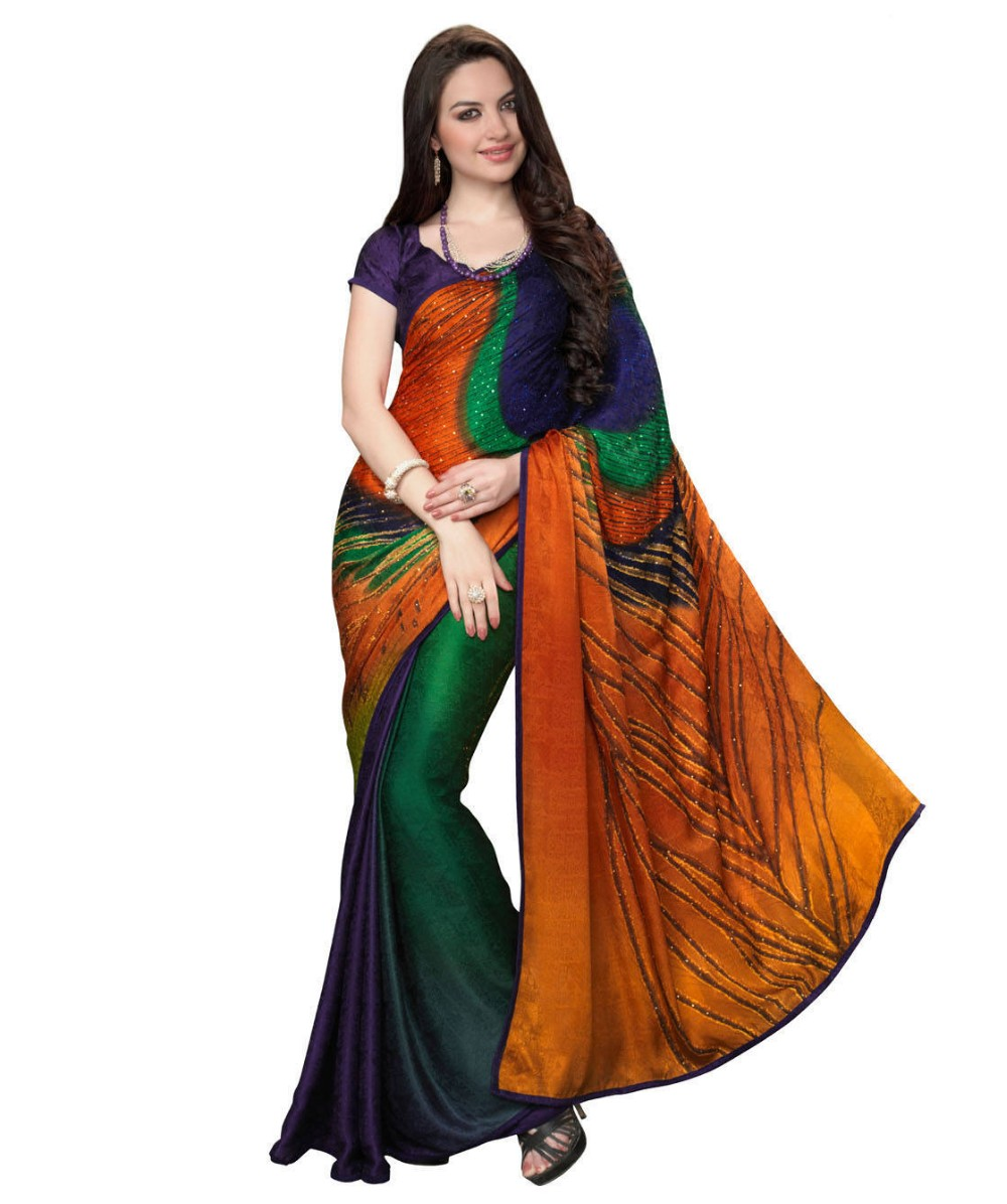 China Alibaba Supplier Indian Fancy Saree Pakistan Dress Designers For Girls