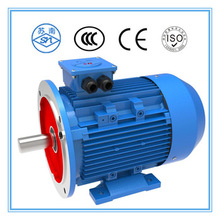 Plastic brushless ev motor 10kw made in China