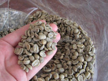Export Quality Green Arabica Coffee Beans Price