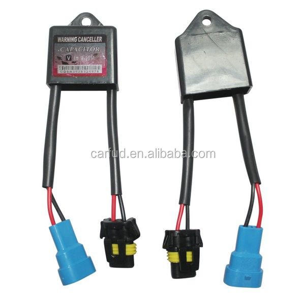 Factory direct hid xenon canbus warning error canceller