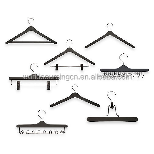 Popular Design Kenneth Cole Reaction Home Wood Hangers