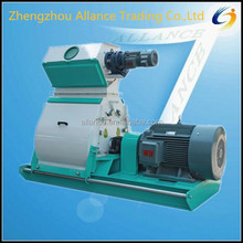 1---22t/h China popular best-selling product wood chip hammer mill