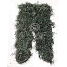 Ghillie Poncho for safari Hunting birth watching War games or Other Outdoor Activities safari suits ghillie suit