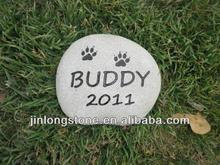 Cheap Pet Memorial Stone