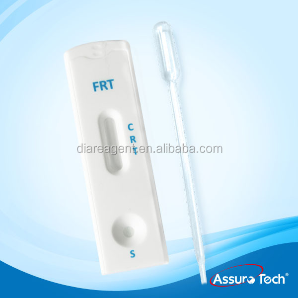 Tumor marker FRT Normal Ferritin rapid Test