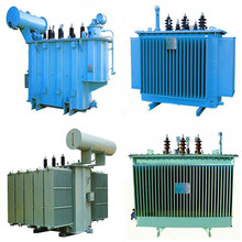 SZ Series parameter of power transformer