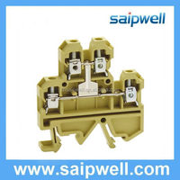 Saip/Saipwell Hot Sale mdf terminal block in Different Style