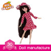 Sex toy girl doll baby dress girls real sexy doll full silicone