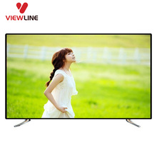 China cheap prices Ultra slim HD led tv 55 inch smart televisores