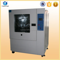 Ipx 8 rain resistance spray simulation test chamber usage price