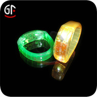 Best Selling Products Return Gifts For Birthday Flashing Light Up Bracelet