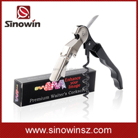 Novelty Personalized Funny Wine Opener With Cheap Price