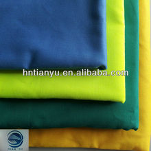 Hot selling sports fabric / jersey cotton twill fabric manufacturing