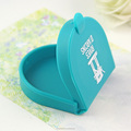 hotsell promotion gifts U shape silicone rubber squeeze coin purse