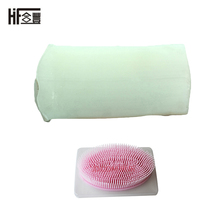 silicone rubber compound raw material for kitchen brush tackle tools