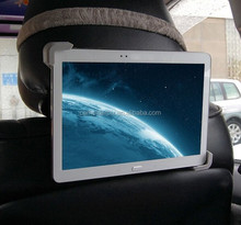 2015 Universal Durable Car Headrest Mount Holder Car Back Seat Holder for Apple Ipad Ipad2 the New Ipad3 Ipad4 Ipad Air 1 2 3 4