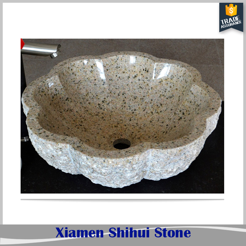 Custom Size and Designs stone basin