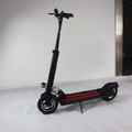 Leadway folding 49cc cheap gas scooter for sale self balancing electric scooter for adult