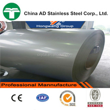 aisi 430 stainless steel cold rolled coil 0.3mm-3mm thickness 2000mm width