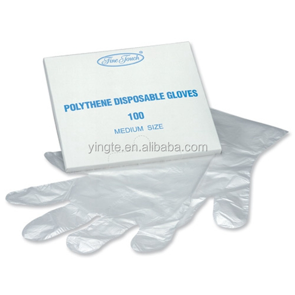 Food Service Disposable glove