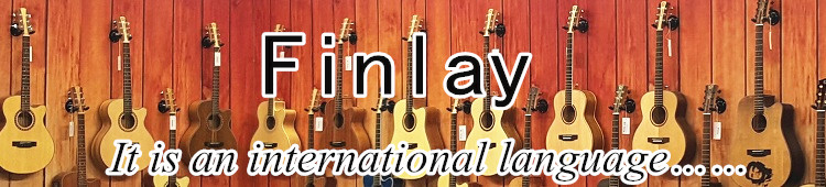 Finlay FU-24 Good Quality Trendy China Special Design Wholesale Ukulele