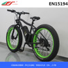 Upscale 500W electric bike conversion kit, electric bike with fat tires