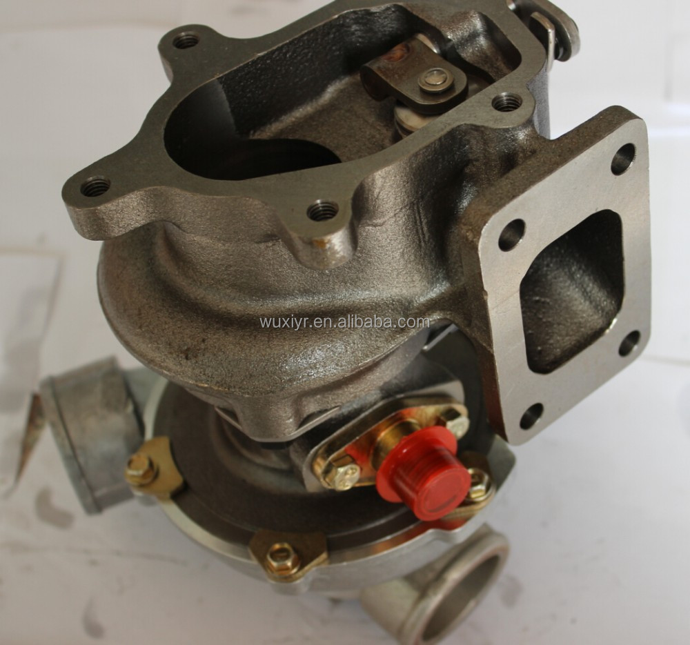 OEM:97210034 RHB5 Turbo For Iveco Car