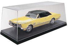 High quality acrylic plastic display cases for model cars manufacturer
