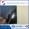 Polymer modified bitumen waterproof membrane with self adhesive SBS/APP roll sheet