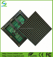 outdoor advertising led board display DIP P10 led display board price