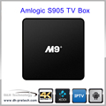 Newest! Android 5.1 OTT TV Box Android TV MINI Pc Amlogic