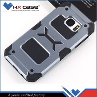 China manufacturer armor case for galaxy s4 mini