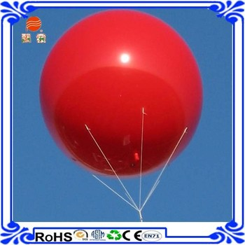 wholesale high quality custom cheap inflatable promotional pvc giant inflatable helium balloon