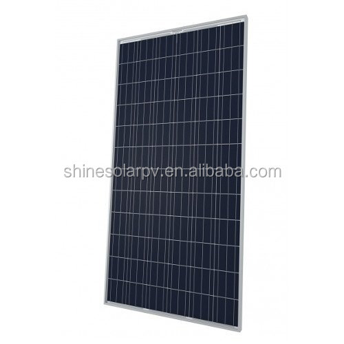 Solar panel price list 100W 150W 200W 250w poly bangladesh solar panel price