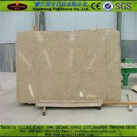 China competitive price golden sand g682 yellow granite