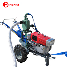 hand tractor uses and function