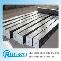 aisi sus 201 304 321 316 416 stainless steel square bar