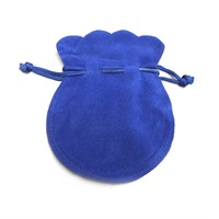 High Standard Beautiful Jewelry Pouch