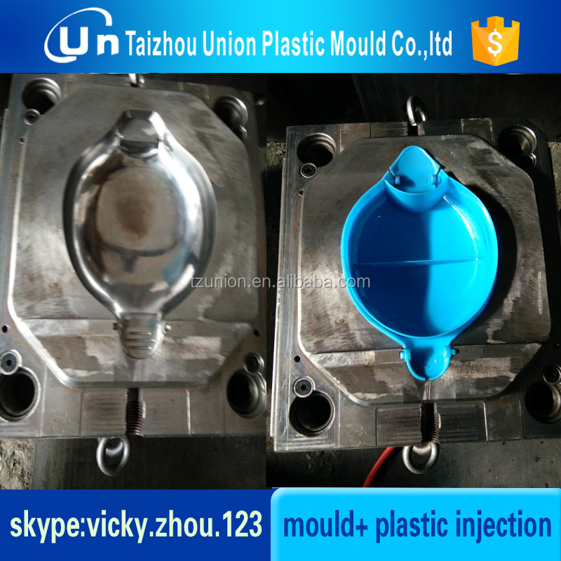 mainly provide different size plastic funnel mold