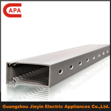 Fire retardant electric PVC wire casing/Wiring Duct