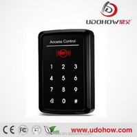 1000Users Professional Cheaper Keypad Standalone RFID Control Access