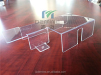 high transparant Polycarbonate bending parts for covers