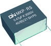 MKPH Capacitors For Induction cooker High Voltage Resonance Series