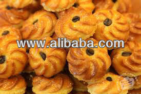 Bakery Food Additive