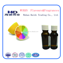 Lemon essence,Liquid concentrated flavours can be used for baking, bread additive