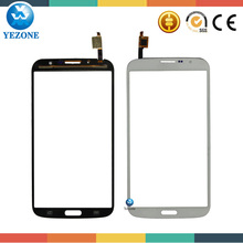 Wholesale Brand New LCD Digitizer Touch Screen Panel Glass Front Lens For Samsung Galaxy Mega 6.3 i9200 i9205 White color