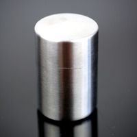 stainless steel wine opener Cylinder shape