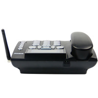 Beautiful fix line wireless cdma telephone in shenzhen