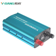Fast delivery intelligent dc/ac power inverter dc 12v ac 220v 600w power inverter with fiber plate circuit board KEX-600