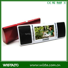 4.3 Inch LCD Mp4 Music Video Player